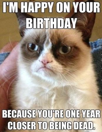 happy birthday Meme Truehindi 11