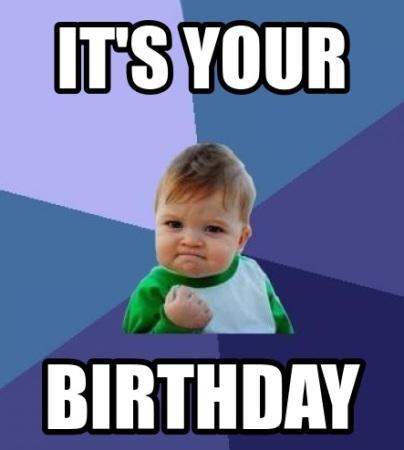 happy birthday Meme Truehindi 12