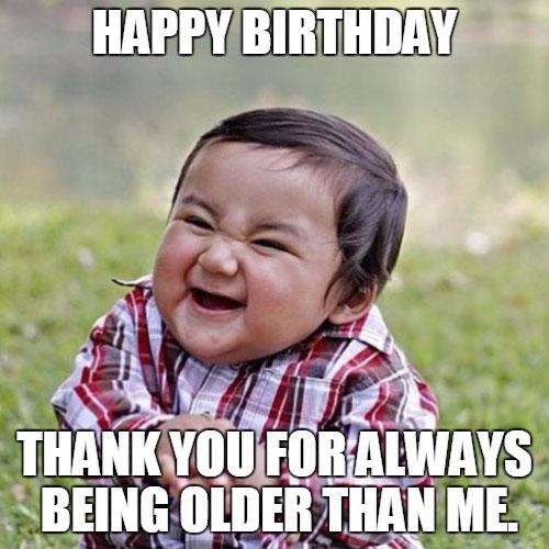 happy birthday Meme Truehindi 8